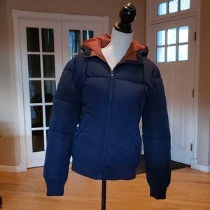 L.O.G.G. H & M Winter Coat EUC